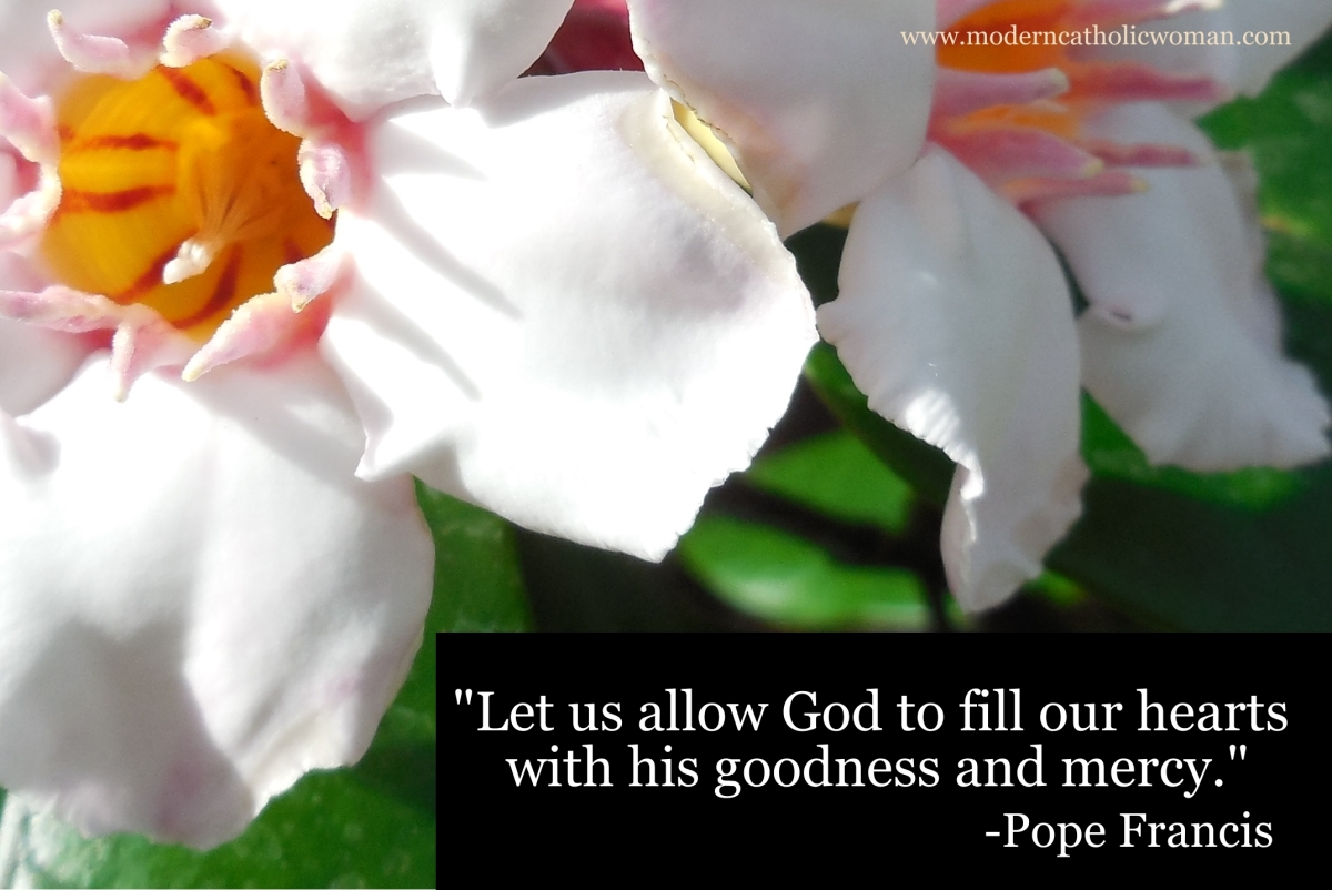 flowers_pope_francis_quote