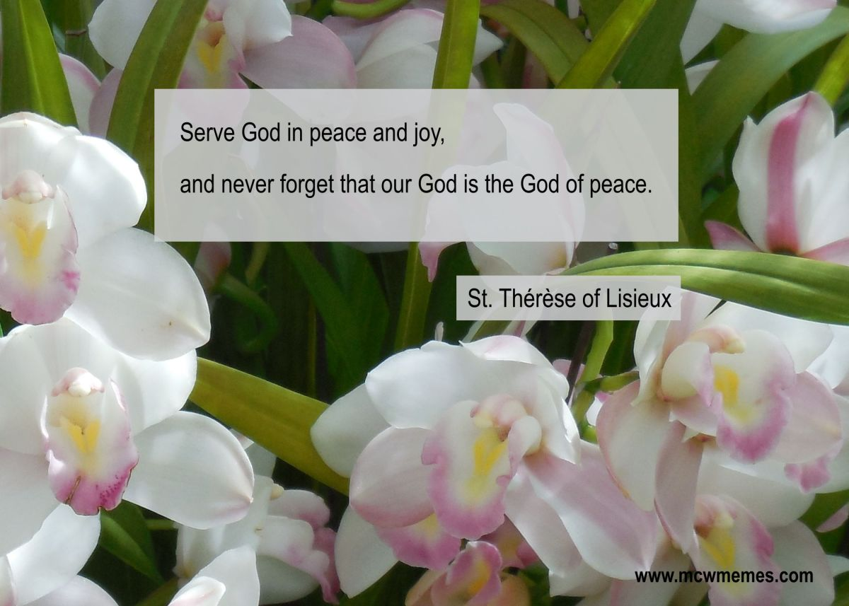 St_therese_peace_and_joy